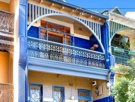 $350, Share-house, 4 bathrooms, Brougham Street, Potts Point NSW 2011