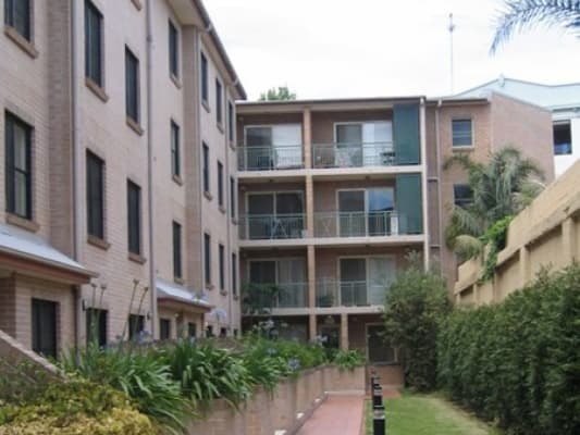 $420, Flatshare, 3 bathrooms, Buckland Street, Chippendale NSW 2008