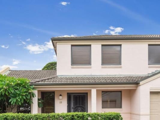 $200, Share-house, 4 bathrooms, Bud Greenspan Circuit, Lidcombe NSW 2141