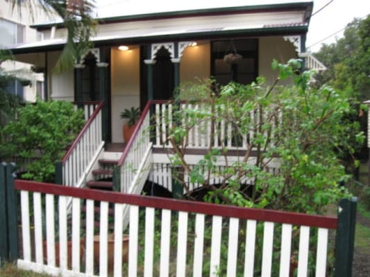 $195, Share-house, 3 bathrooms, Burlington, Kangaroo Point QLD 4169