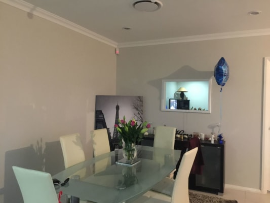 $240, Share-house, 4 bathrooms, Butler Street, Gregory Hills NSW 2557