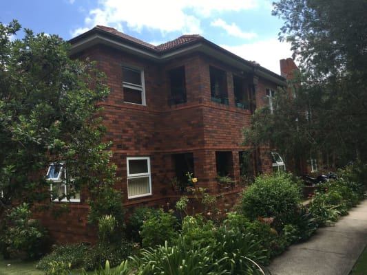 $185, Flatshare, 3 bathrooms, Cameron Avenue, Artarmon NSW 2064