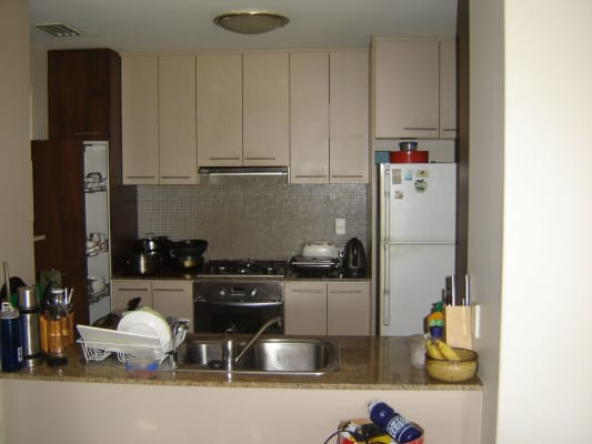 $220, Flatshare, 3 bathrooms, Campbell Street, Bowen Hills QLD 4006