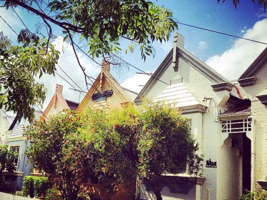 $450, Share-house, 2 bathrooms, Campbell, Newtown NSW 2042