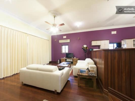 $295, Share-house, 5 bathrooms, Canterbury Terrace, East Victoria Park WA 6101