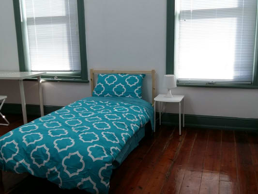 $150, Share-house, 2 bathrooms, Capel Street, Melbourne VIC 3000