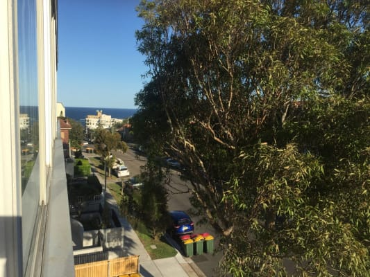 $300, Flatshare, 3 bathrooms, Carr Street, Coogee NSW 2034