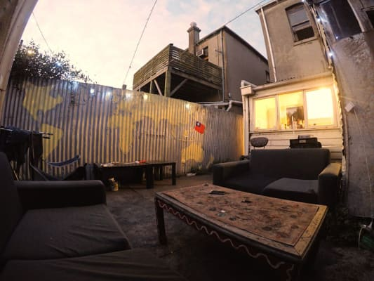 $220, Share-house, 5 bathrooms, Cecil Street, Fitzroy VIC 3065