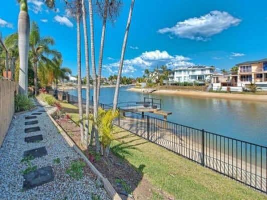 $200, Share-house, 4 bathrooms, Rio Vista Boulevard, Mermaid Waters QLD 4218