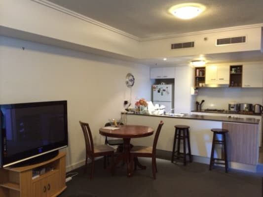 $250, Flatshare, 3 bathrooms, Charlotte Street, Brisbane City QLD 4000