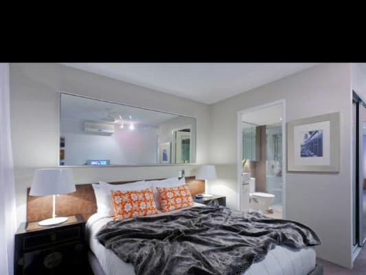 $430, Flatshare, 2 bathrooms, Ella Street, Newstead QLD 4006