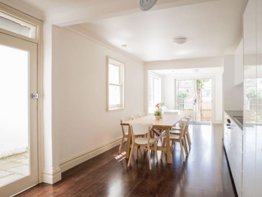 $200, Share-house, 6 bathrooms, City Rd, Newtown NSW 2042