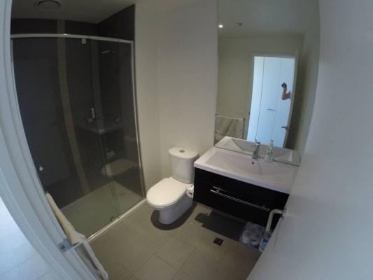 $320, Flatshare, 2 bathrooms, City Road , Southbank VIC 3006