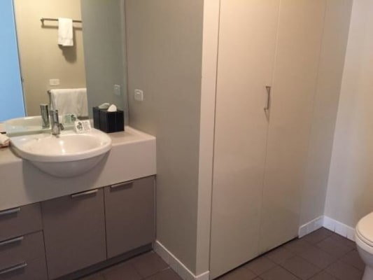 $300, Flatshare, 2 bathrooms, City Road, Southbank VIC 3006