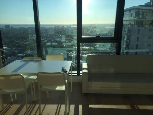 $170, Flatshare, 2 bathrooms, Clarke, Southbank VIC 3006