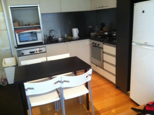 $160, Flatshare, 2 bathrooms, Collins Street, Melbourne VIC 3000