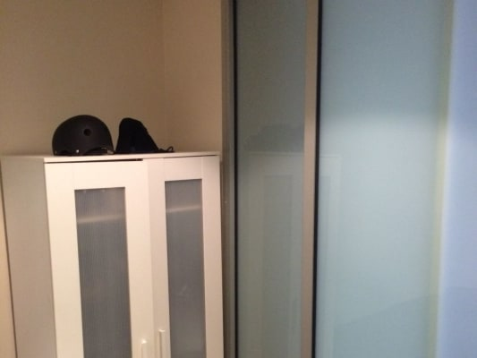 $140, Flatshare, 2 bathrooms, Collins  Street, Melbourne VIC 3000