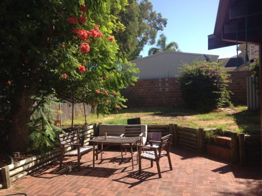 $170, Share-house, 4 bathrooms, Collins Street, South Perth WA 6151