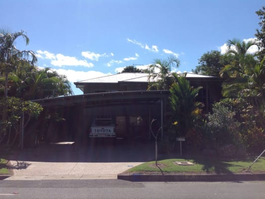 $120, Share-house, 5 bathrooms, Collinson St, Cairns North QLD 4870