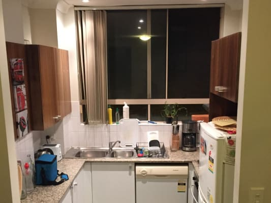 $200, Flatshare, 2 bathrooms, Cope Street, Redfern NSW 2016