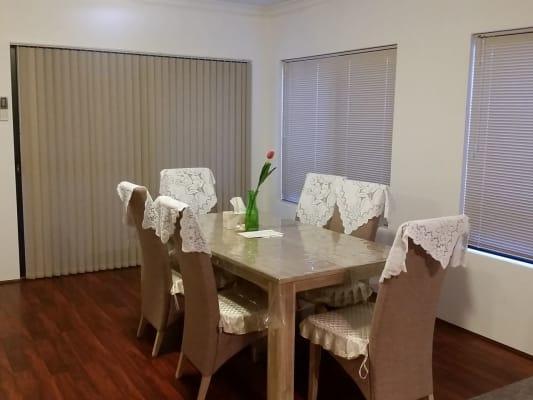 $170, Share-house, 4 bathrooms, Copeland, Perth Airport WA 6105