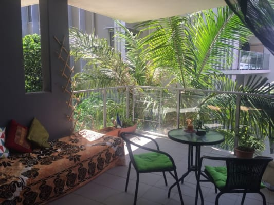 $240, Flatshare, 2 bathrooms, Cordelia Street, South Brisbane QLD 4101