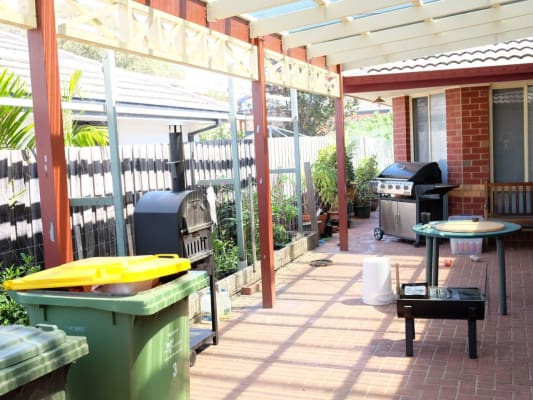 $165-200, Share-house, 2 rooms, Courtney, Bundoora VIC 3083, Courtney, Bundoora VIC 3083