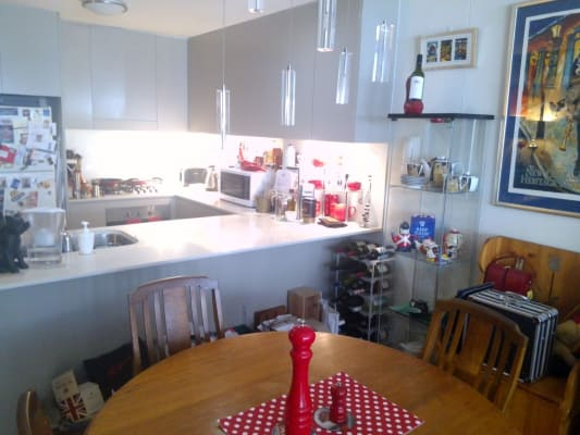 $330, Flatshare, 2 bathrooms, Cowper Street, Marrickville NSW 2204