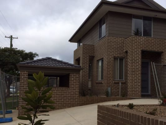 $200, Share-house, 3 bathrooms, Cox Avenue, Penrith NSW 2750
