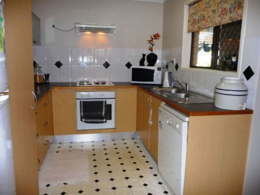 $115, Share-house, 4 bathrooms, Creek Road, Carina QLD 4152