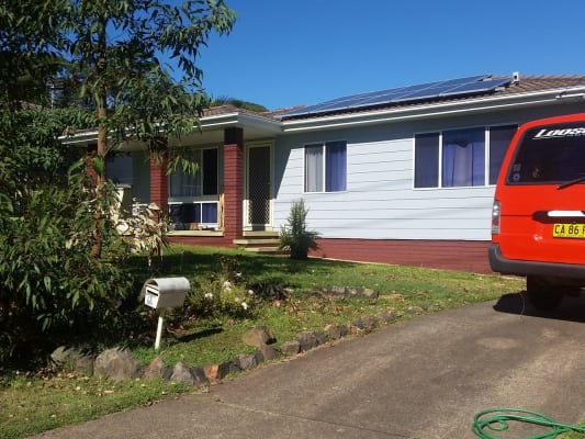 $160, Share-house, 3 bathrooms, Croudace Road, Tingira Heights NSW 2290