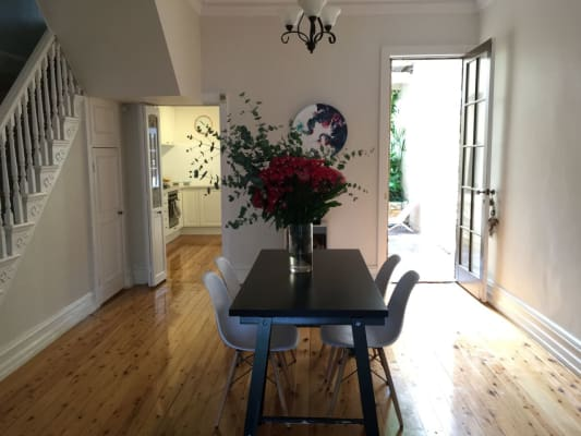 $310, Share-house, 3 bathrooms, Darling St, Glebe NSW 2037