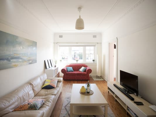 $190, Flatshare, 3 bathrooms, Denham Street, Bondi NSW 2026