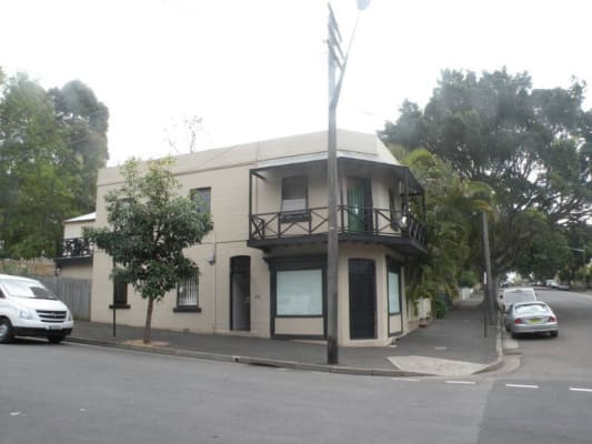 $340, Share-house, 5 bathrooms, Derwent Street, Glebe NSW 2037