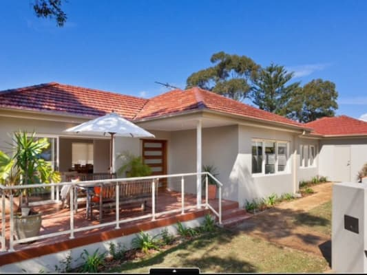 $300, Share-house, 3 bathrooms, Dianella Street, Caringbah NSW 2229