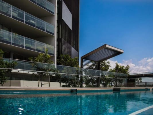 $500, Flatshare, 2 bathrooms, Distillery Drive, Pyrmont NSW 2009