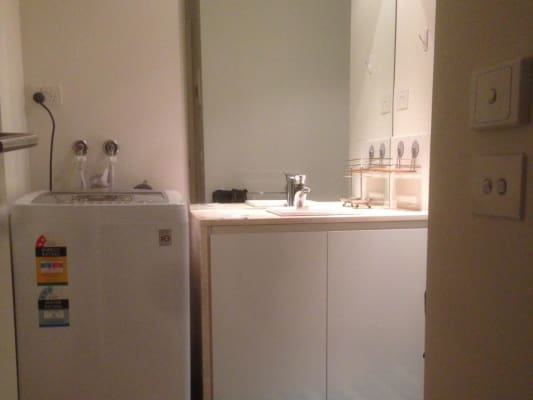 $160, Flatshare, 2 bathrooms, Downie Street, Melbourne VIC 3000