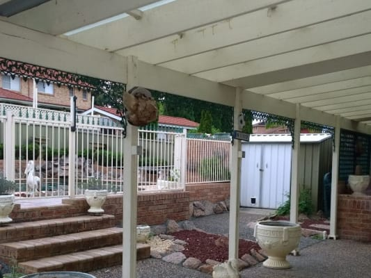 $300, Share-house, 4 bathrooms, Driscoll Street, Abbotsbury NSW 2176