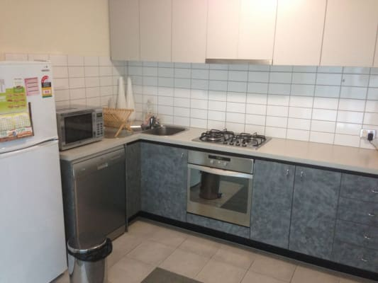$265, Flatshare, 2 bathrooms, Dudley Street, West Melbourne VIC 3003