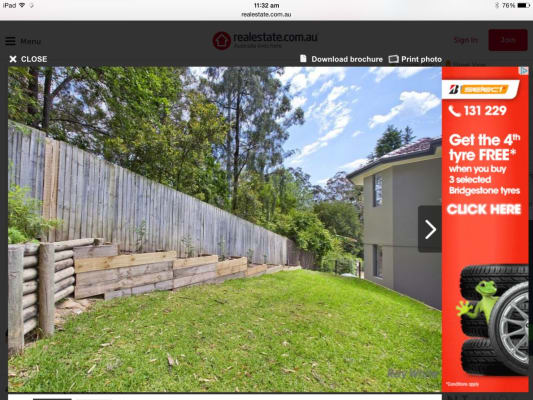 $260, Share-house, 4 bathrooms, Dumaresq St, Gordon NSW 2072