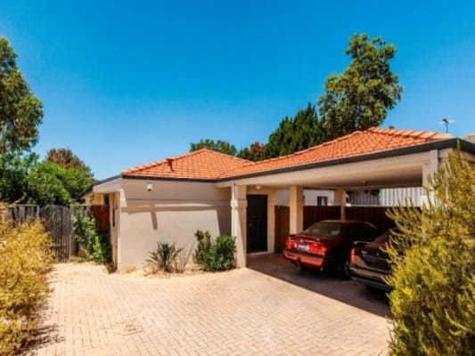 $150, Share-house, 5 bathrooms, Dumond Street, Bentley WA 6102