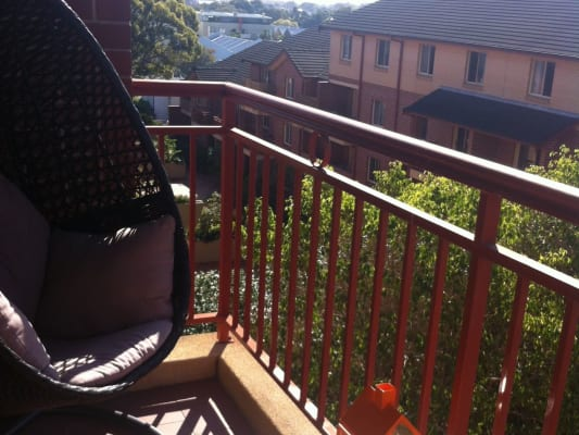 $300, Flatshare, 2 bathrooms, Dunblane, Camperdown NSW 2050