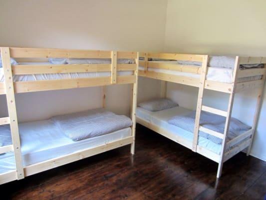 $115, Share-house, 4 bathrooms, Dunlop Avenue, Kensington VIC 3031