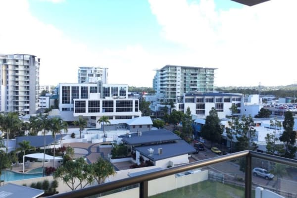 $220, Flatshare, 2 bathrooms, Duporth Avenue, Maroochydore QLD 4558