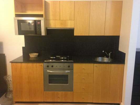 $500, Flatshare, 1 bathroom, Dwyer Street, Chippendale NSW 2008
