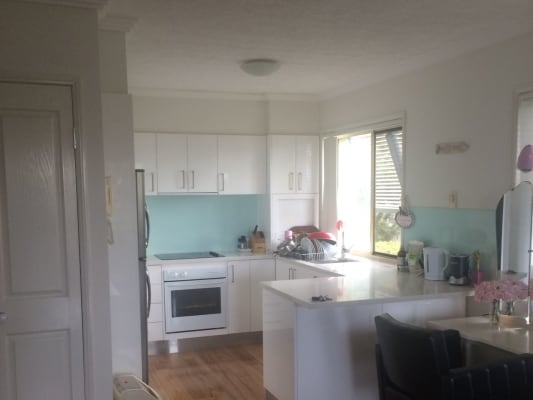 $210, Flatshare, 2 bathrooms, East Street, Burleigh Heads QLD 4220