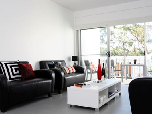 $245, Flatshare, 5 bathrooms, Edmund Rice Drive, Southport QLD 4215
