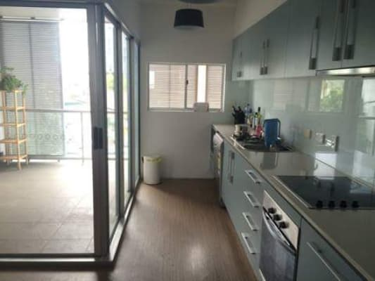 $235, Flatshare, 3 bathrooms, Ella, Newstead QLD 4006