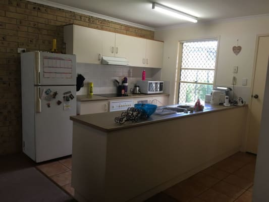 $130, Flatshare, 3 bathrooms, Ellena Street, Maryborough QLD 4650