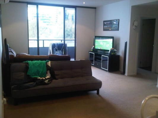 $340, Flatshare, 2 bathrooms, Encounter Way, Docklands VIC 3008